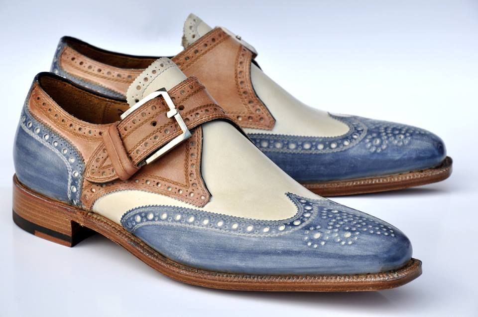 Things Moros would wear | Dress shoes men, Brogue shoes