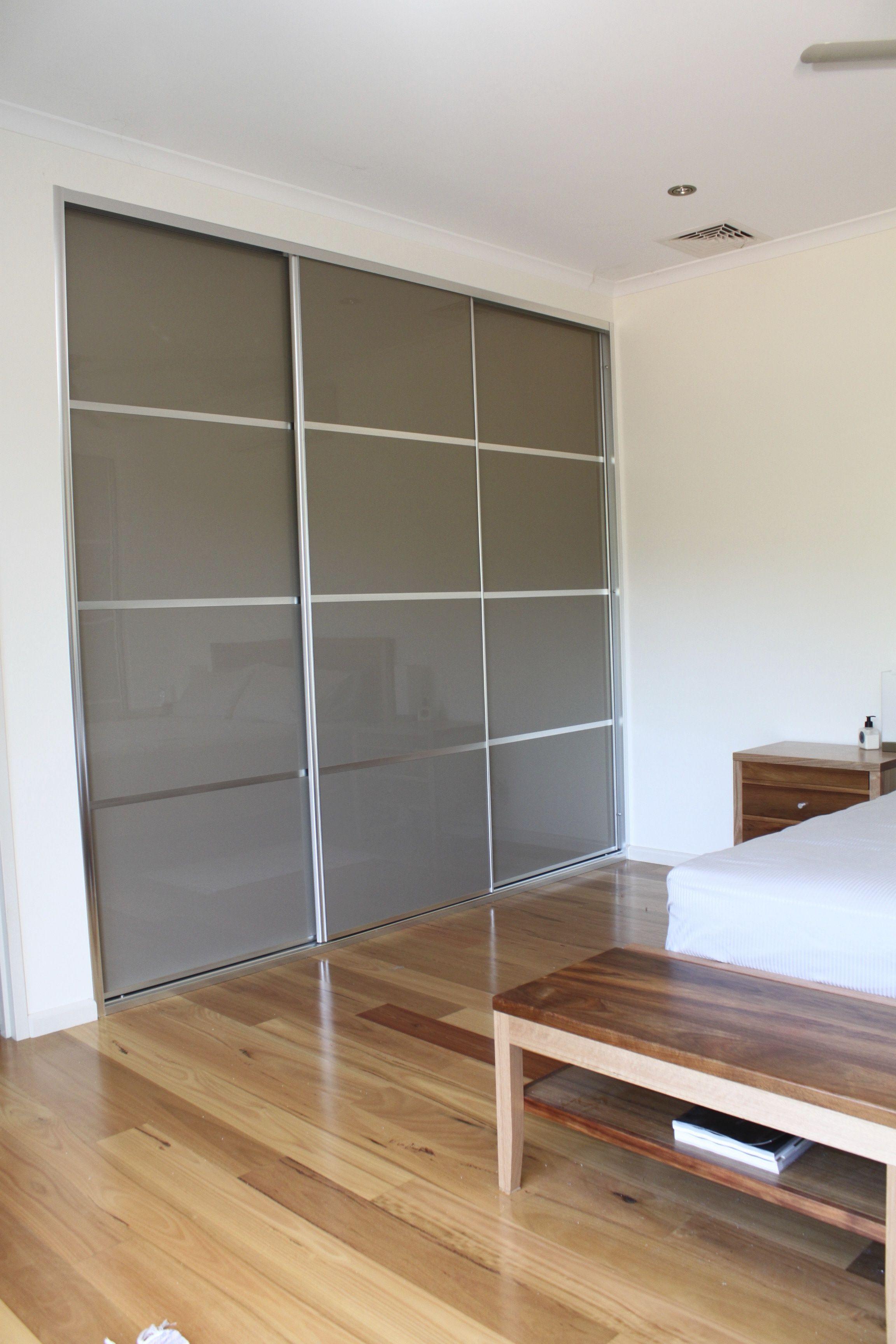 4 Panel Sliding Wardrobe Doors Using Stylite Her Side