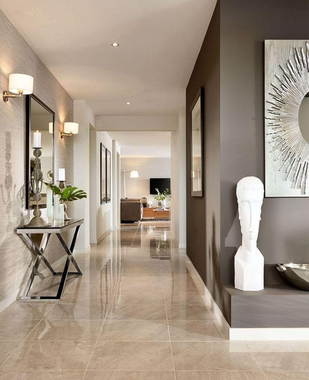 Idee Deco Couloir Moderne Épinglé par ledanois sur deco salla | interieur maison