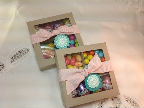divided easter treat box youtube this is a cute idea to use divided easter treat box youtube this is a cute idea to use for close negle Image collections