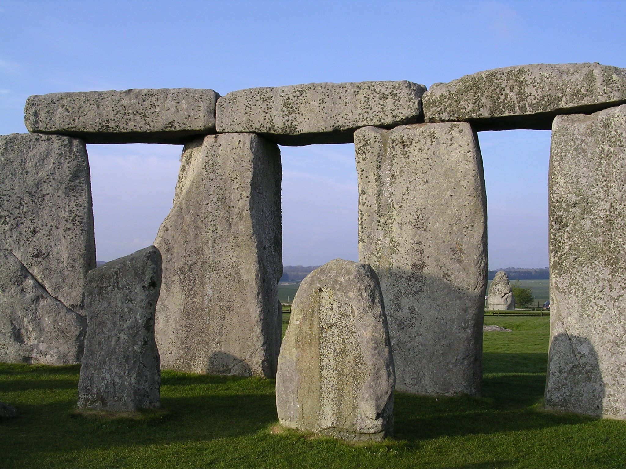 Trabeated Construction Employing The Post And Beam Form As Opposed To The Arch Form Stonehenge An Example Of Neolith Stonehenge Megalith Stonehenge Images