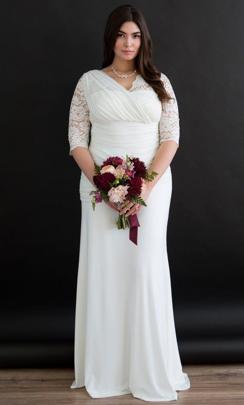 Pin On Wedding Dresses [ 1400 x 844 Pixel ]