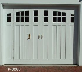 Elegant Perfect Ideas Walk Through Garage Door Majestic Designer Doors Custom Garage  With Matching Walk   Desembola   Paint