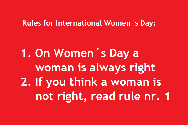 Women Day Funny Memes Jokes Trolls For Facebook Instagram Whatsapp Funny Memes Jokes Life Hack Quotes