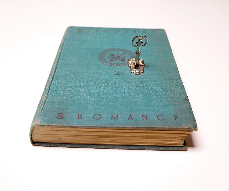 Book Safe With Lock | Book Arts | Book safe, The secret book
