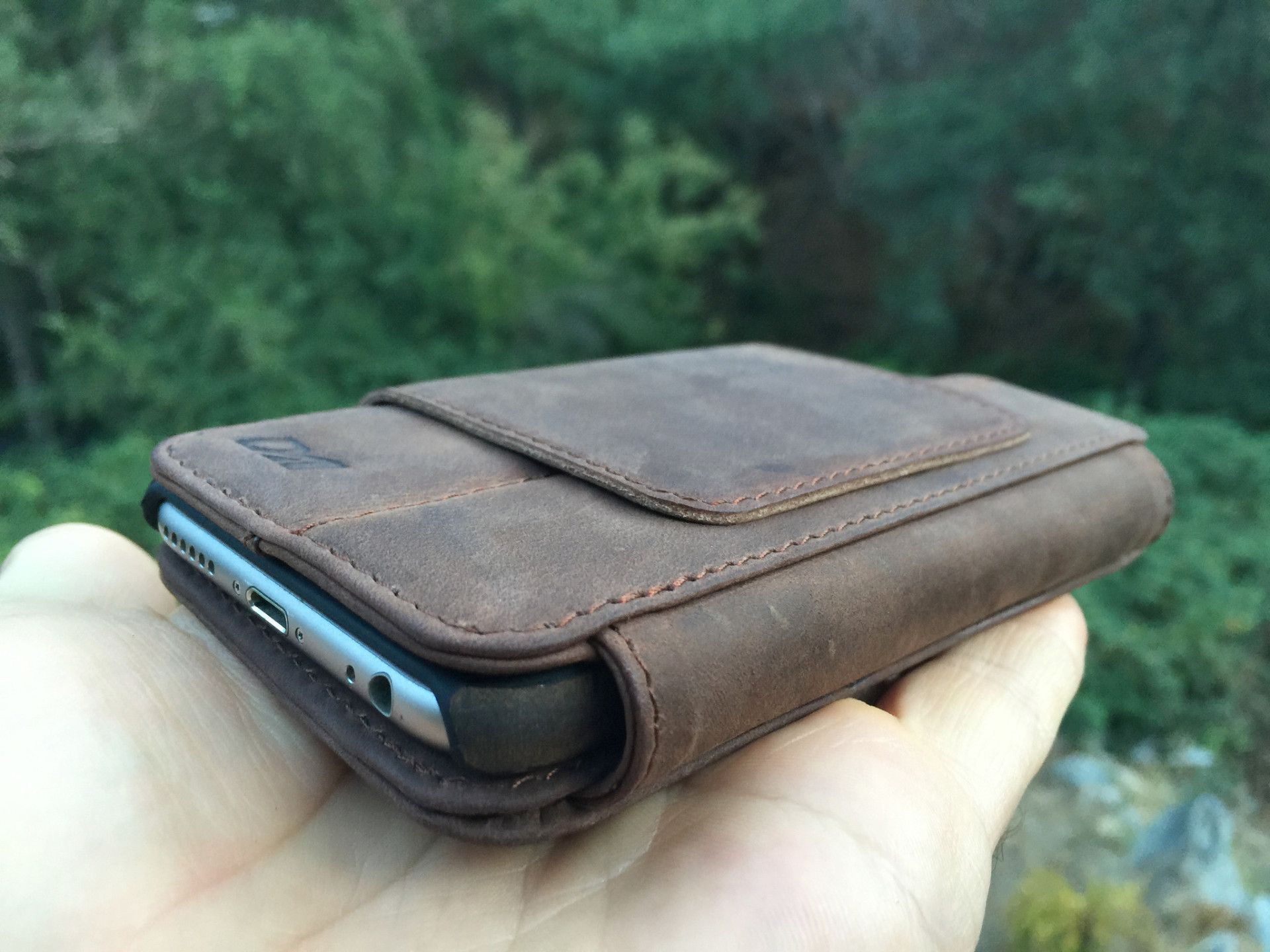 new product 57c97 94200 Inner Cases | Doc Artisan | Iphone wallet case, Leather phone case ...