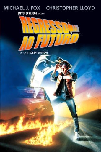 Back To The Future Streaming