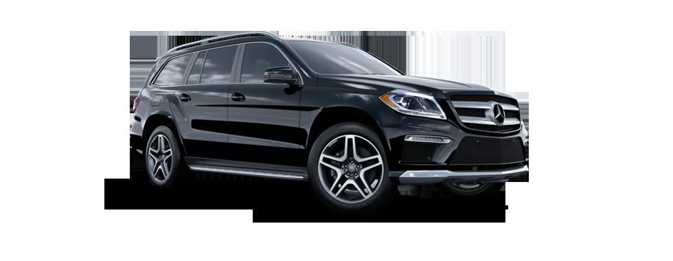 Gl class large 7 passenger suv gl550 full size suv for Mercedes benz 7 passenger suv