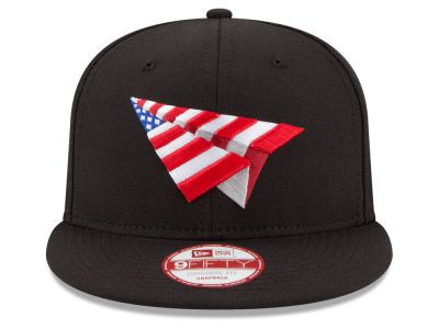df25078a6 Roc Nation Red, White, and Blue | 9FIFTY Original Fit Snapback ...