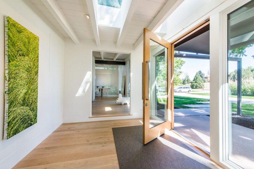 Mid-Century Modern Home by Nest Architectural Design | Mid-century ...