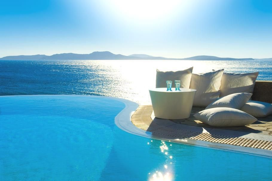 GREECE CHANNEL |  Nice place to relax! <3