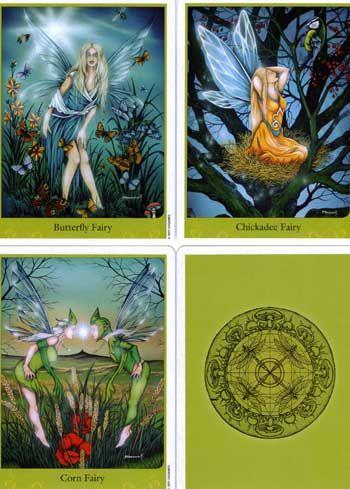 Woodland Wisdom Oracle Cards - Køb på Bog & Mystik nu