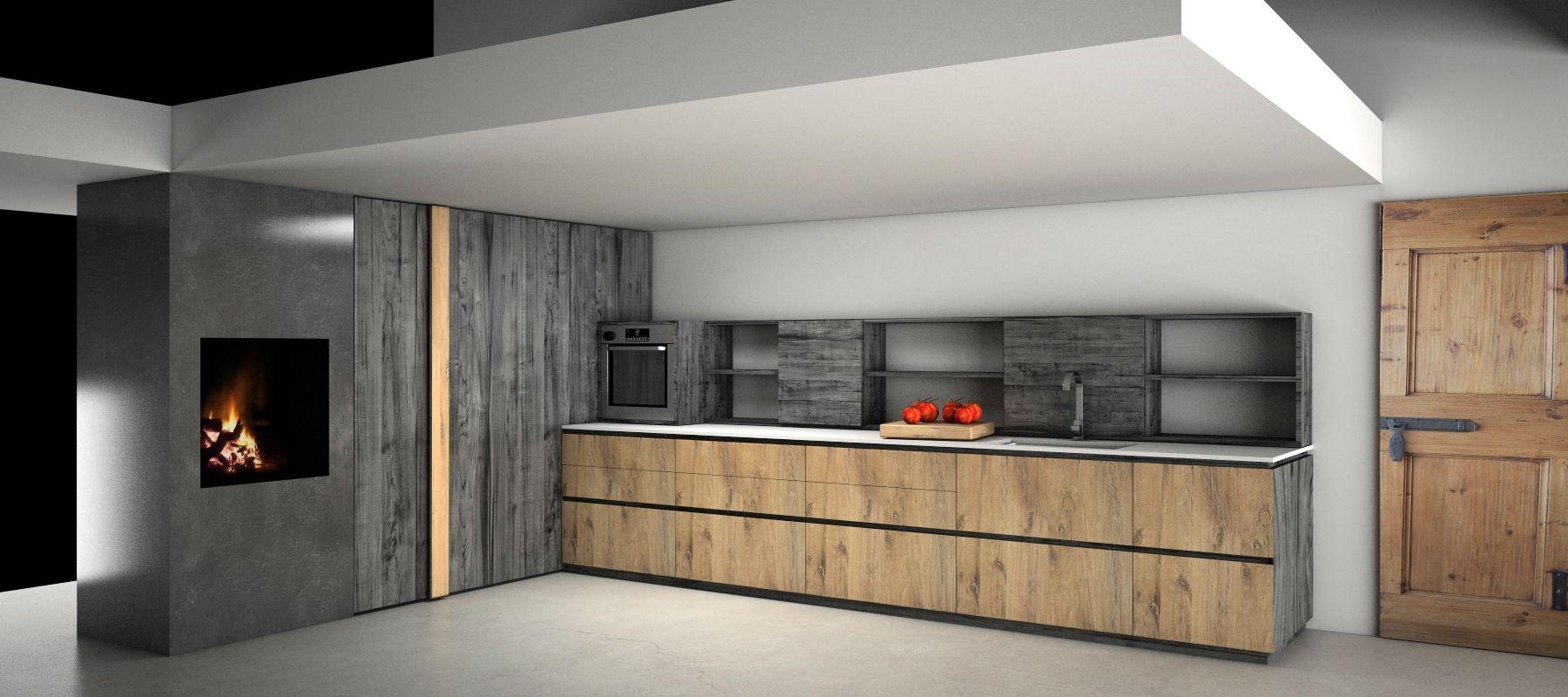 Accostamenti In Cucina pin su cucine casale l'aquila