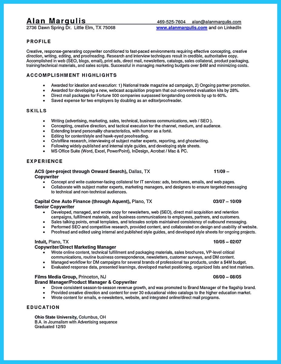 Supervisor Job Description For Resume Awesome Special Car Sales Resume To Get The Most Special Job