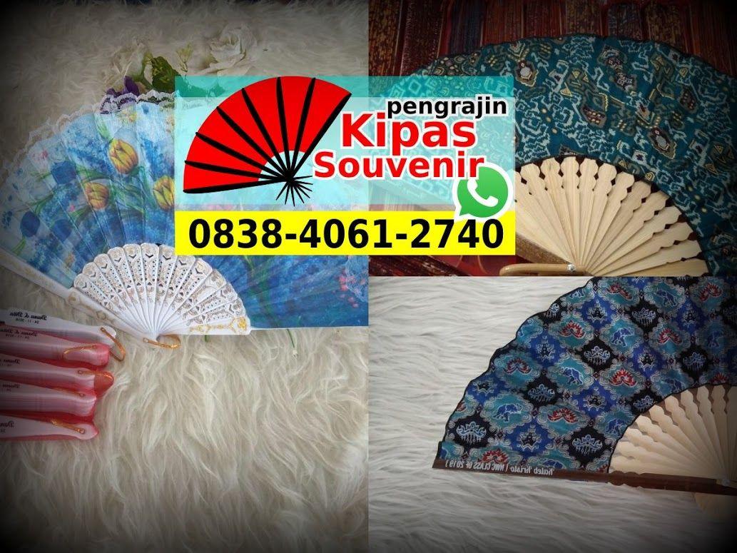 Kipas Pemanas Korea Kipas Untuk Souvenir Pembuatan Kipas Batik