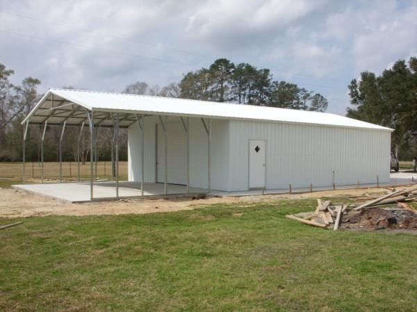 Portable Carports In Texas : Winslow s inc gallery carports portable buildings