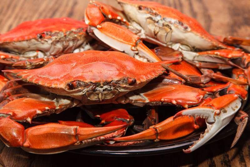 تفسير حلم الكابوريا والجمبري موسوعة Dungeness Crab Legs Crab Foods High In Zinc
