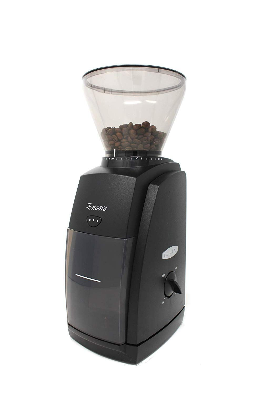 pour over coffee grinder