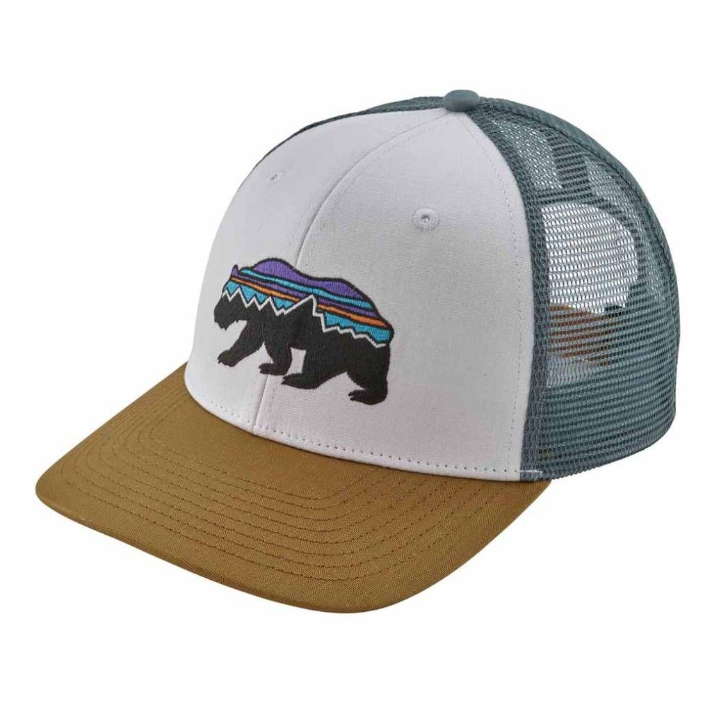 Park Art My WordPress Blog_La Trucker Hat With Lips