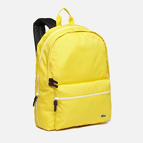 Lacoste Lacoste Bags Backpacks