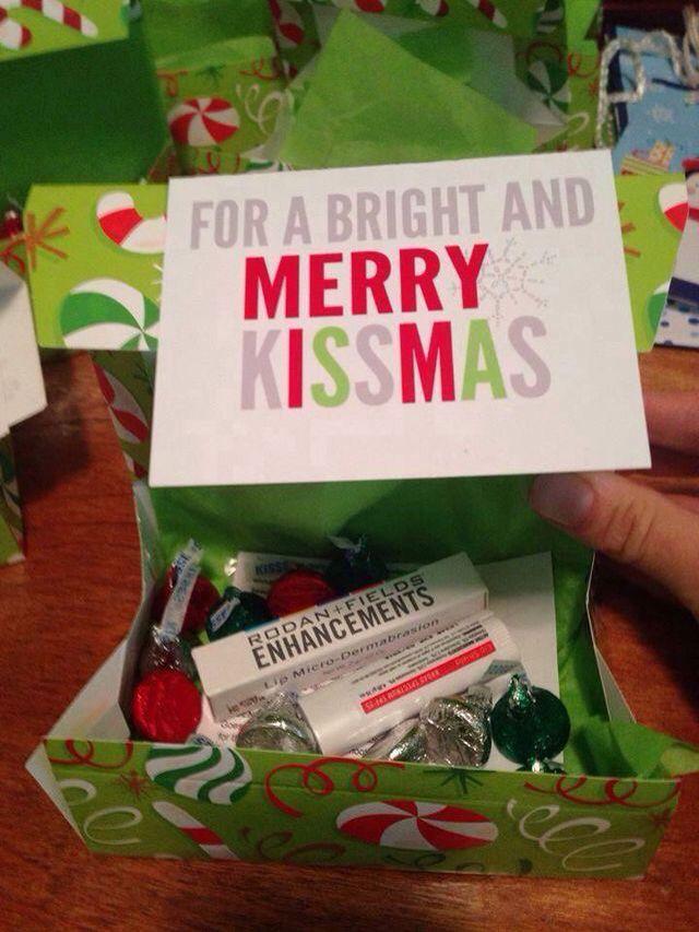 Merry Kissmas from Rodan + Fields https://mmiller20.myrandf.com ...
