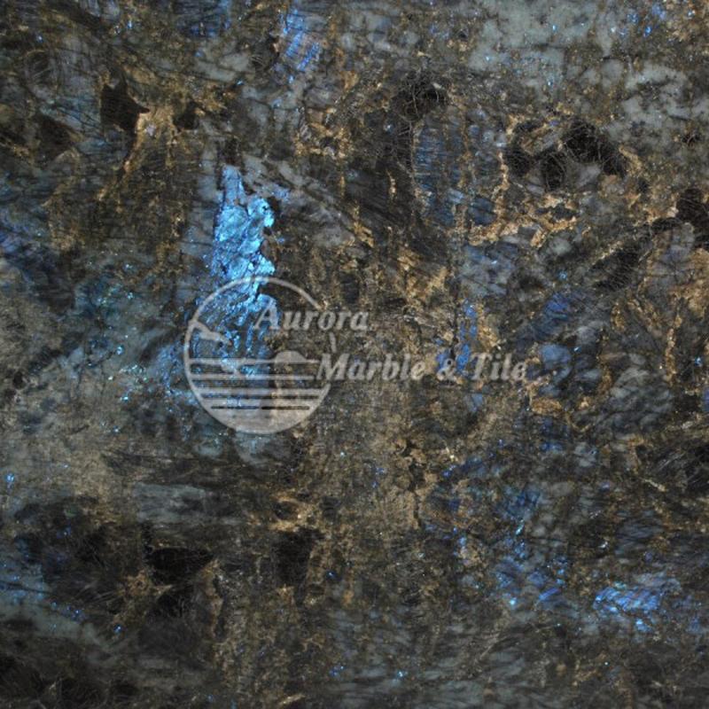 Deep Ocean Green Blue Granite Granite Quartzite