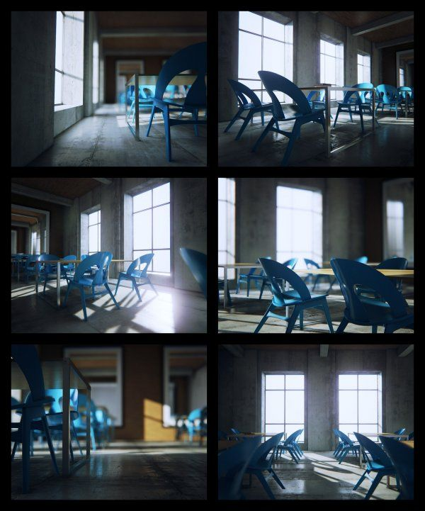 ArchViz / Lighting - workflow thread | Unreal 4 | Unreal engine, 3d