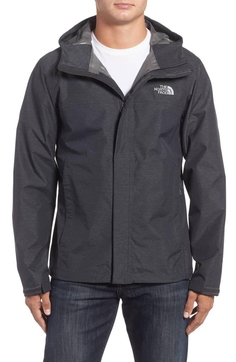The North Face Venture Ii Raincoat Nordstrom Waterproof Jacket Waterproof Hooded Jacket Jackets [ 1196 x 780 Pixel ]