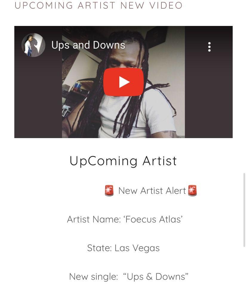Pin On Upcoming Music Artist Development