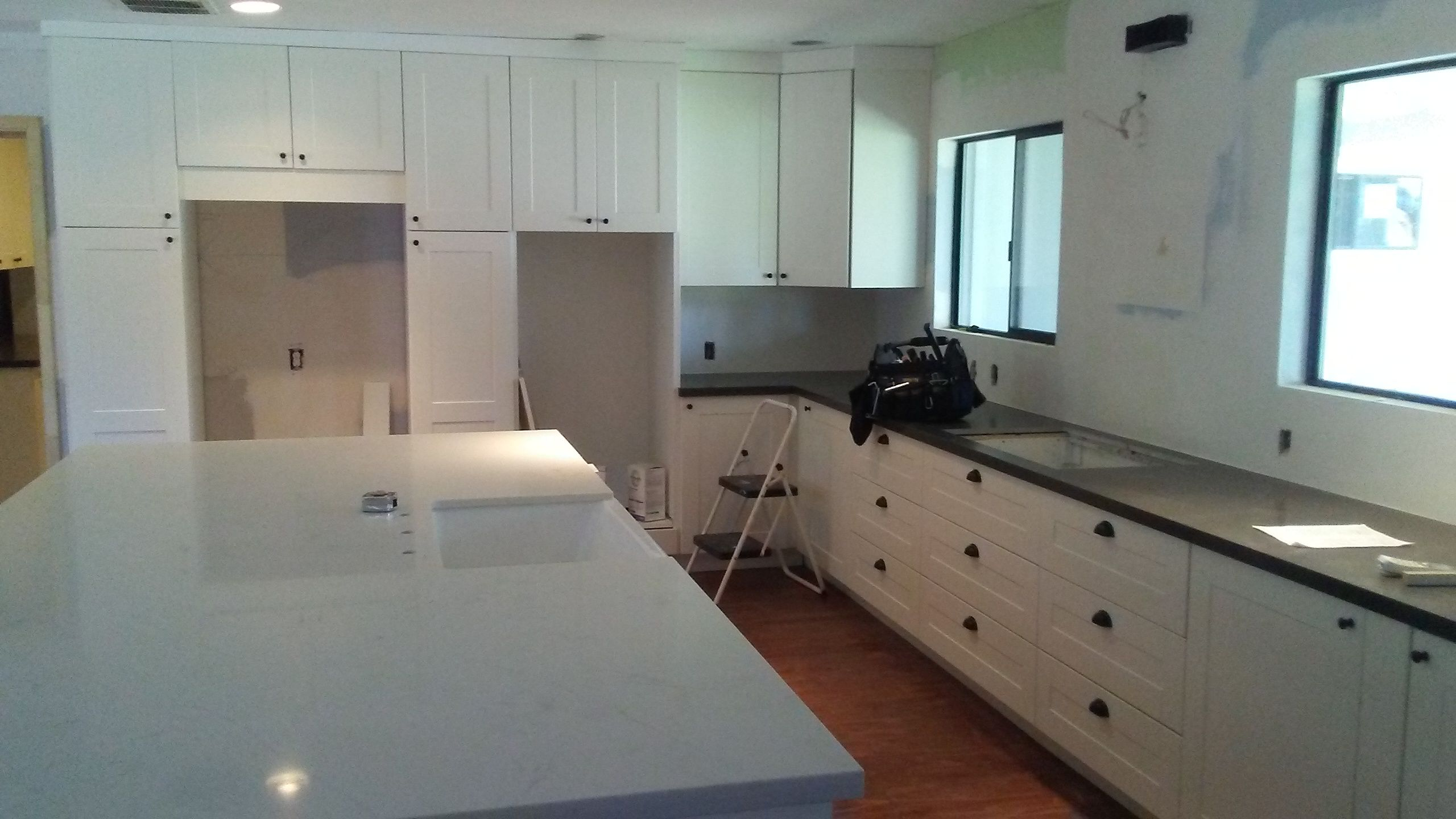 Another IKEA kitchen assembly by Phoenix Furniture Assembly. The ...