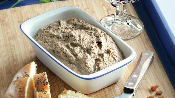 Pashtet Iz Kurinoj Pechenki Poshagovyj Recept S Foto Recept Idei Dlya Blyud Russkie Produkty Gastronomiya