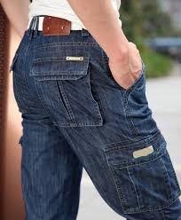 Resultado De Imagen De Jeans Bolsillos Laterales Hombre Pantalones Vaqueros Hombre Pantalones Con Bolsillos Pantalones En Dril
