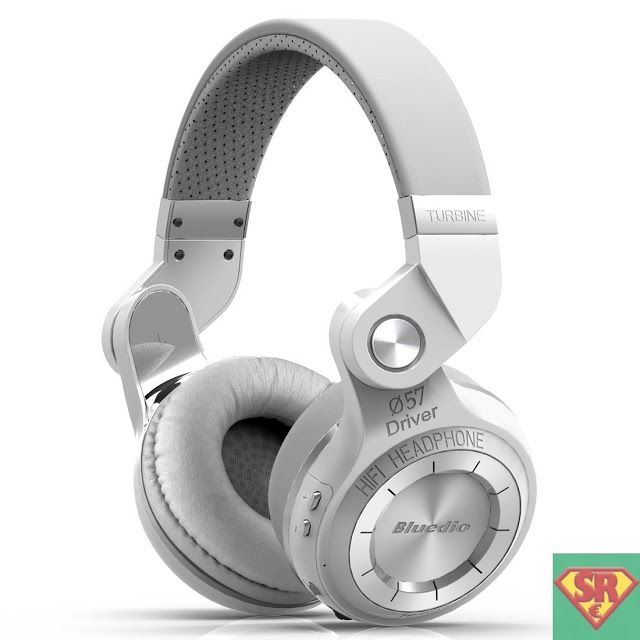 Bluedio T2S (Turbine 2 Shooting Brake) Bluetooth stereo headphones wireless  headphones auricolari cuffie Bluetooth 4f458722238d