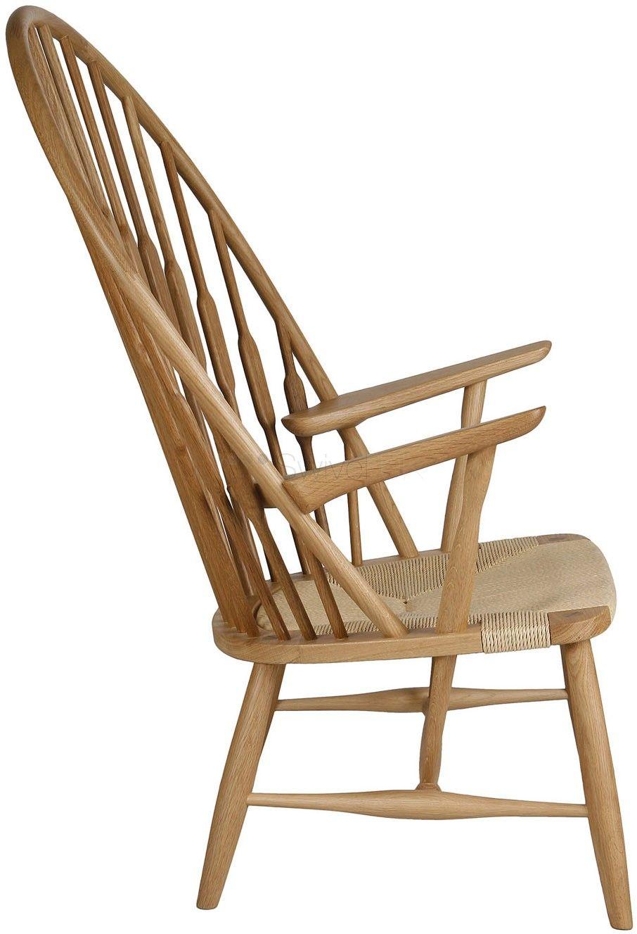 Peacock Chair PP550 Chair, Peacock chair, Chair style