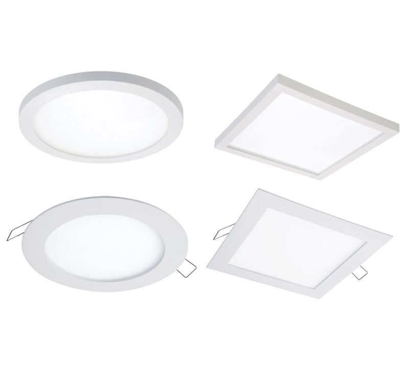 Eaton Halo Surface Mount Led Downlight Downlights Light Decorations Led
