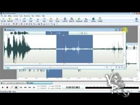 Evp audio software