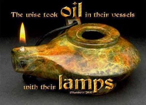 Pin By Sanneliza Strydom On Daughter Of God With Images Oil Lamps Oils Jesus