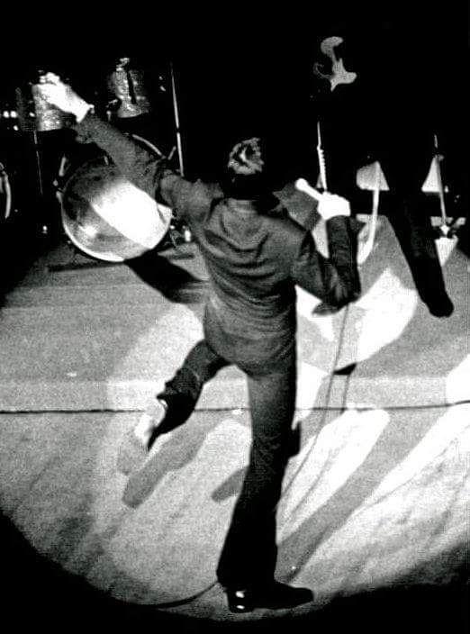 1969 7 31 International Hotel, Las Vegas.Opening Night.
