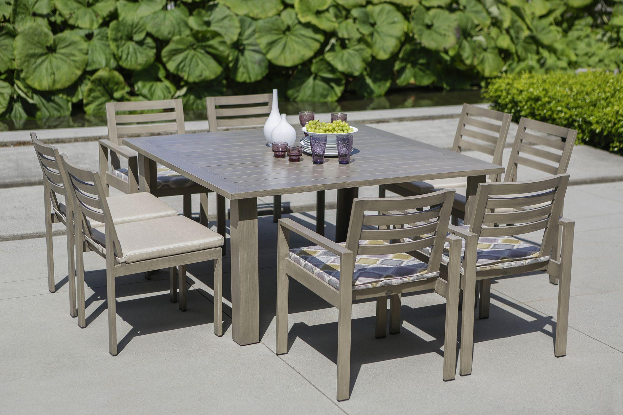 Park Lane Dining Www Ratana Com Outdoor Furniture Affordable Outdoor Furniture Outdoor Dining