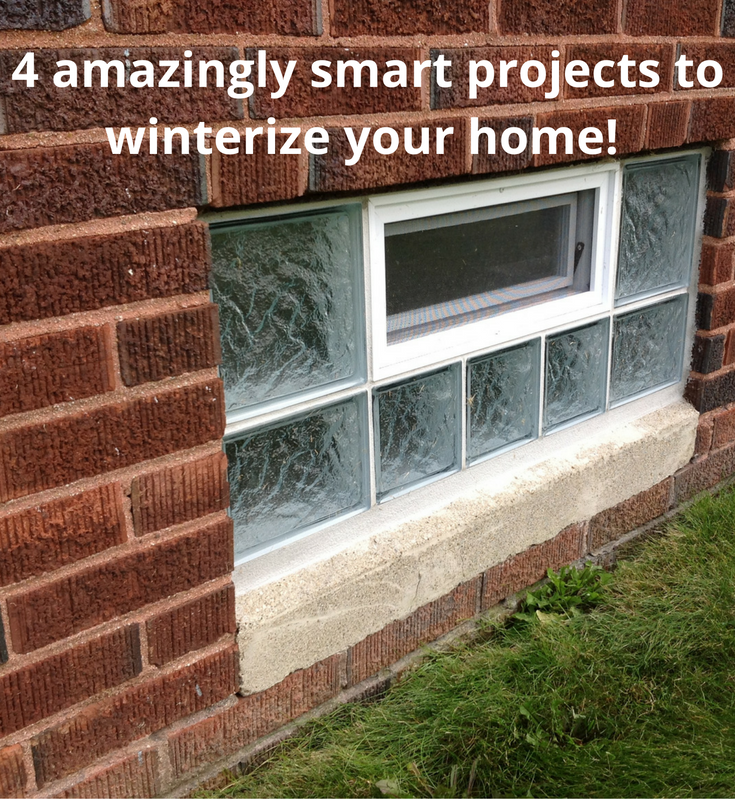 4 Amazingly Smart Projects To Winterize And Add Resale