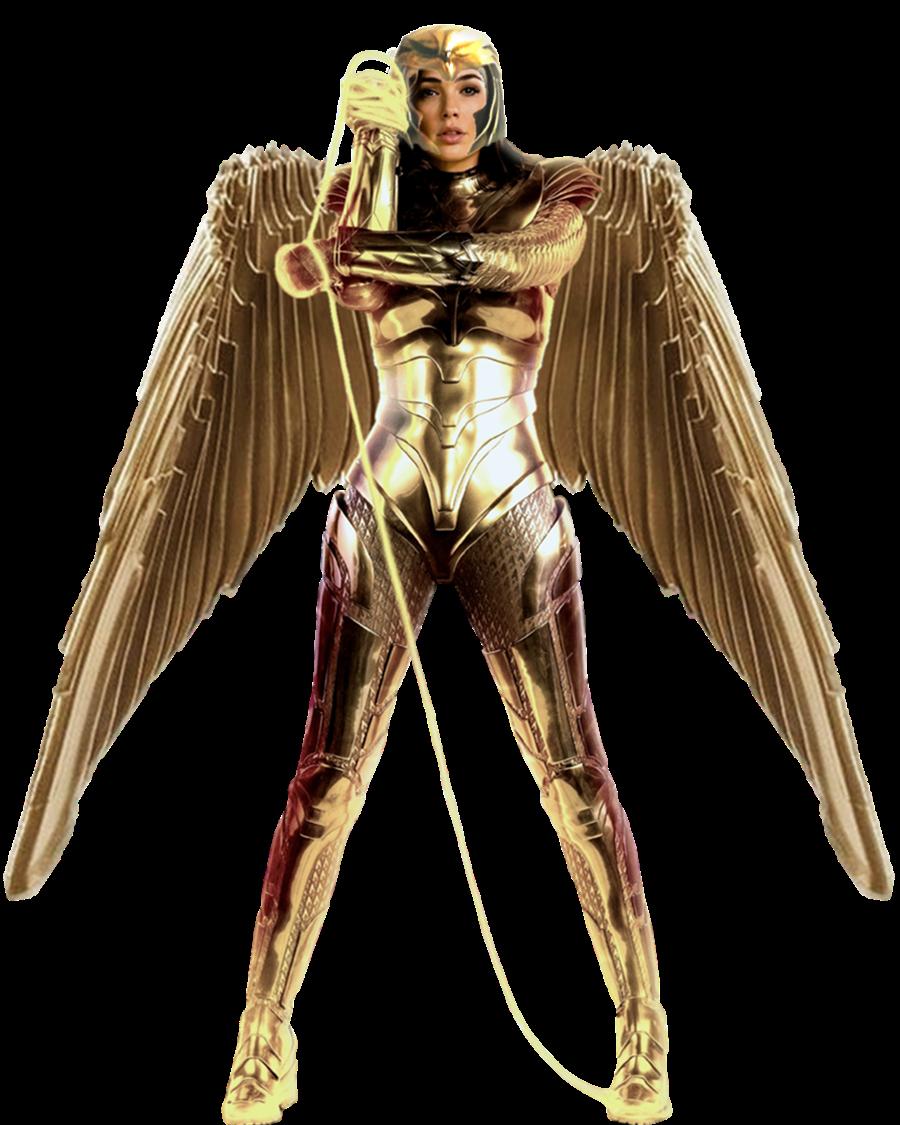 Wonder Woman Eagle Armor By Gasa979 On Deviantart Wonder Woman Wonder Superwoman