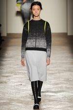 Gabriele Colangelo Fall 2014 Ready-to-Wear Collection on Style.com: Complete Collection