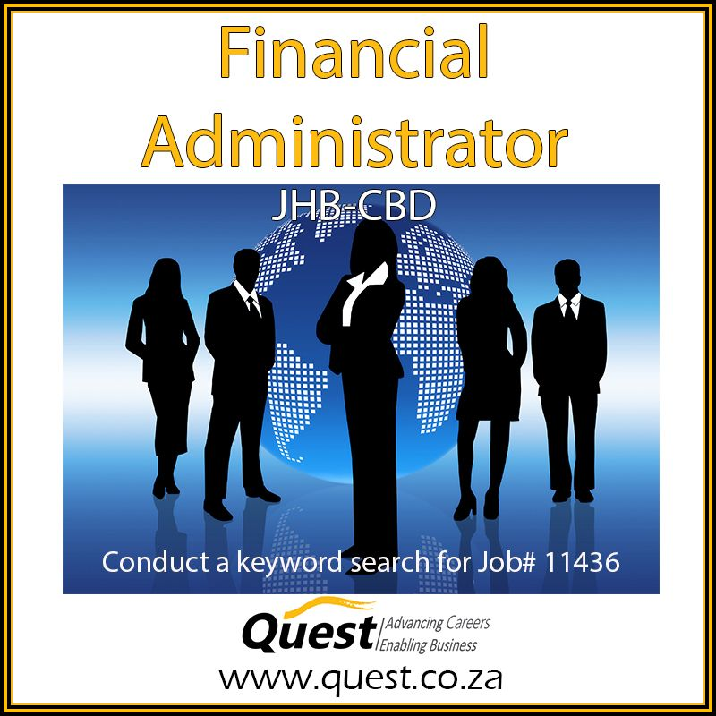 Pin by Quest Staffing Solutions on Quest Job Adverts