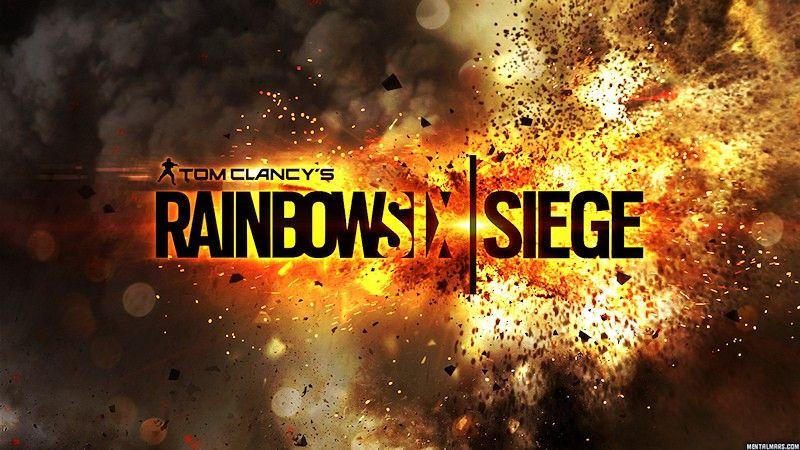 Rainbow Six Siege Wallpaper Mentalmars Rainbow Wallpaper Rainbow Rainbow Six Siege Art