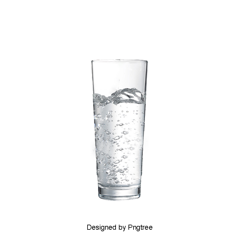 A Glass Of Water And A Glass Png And Psd Glass Glassware Psd