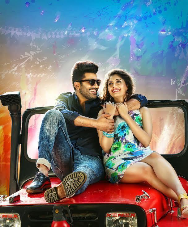 Sharwanand-Express Raja Telugu Movie Stills - Yadtek | Photo Shoots