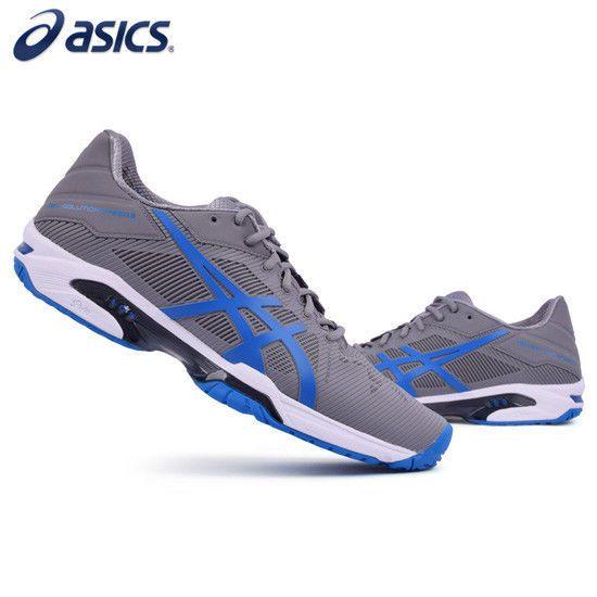 Asics 19998 GEL tennis Solution Speed Raquette 3 Chaussures de tennis pour hommes Raquette Mint Racket c054c60 - myptmaciasbook.club