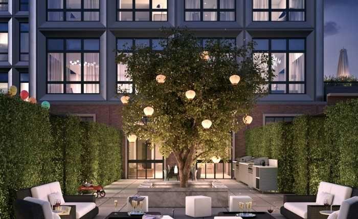 Waiea Penthouse Grand Lobby  MARCH Terrace/Gardens Pinterest