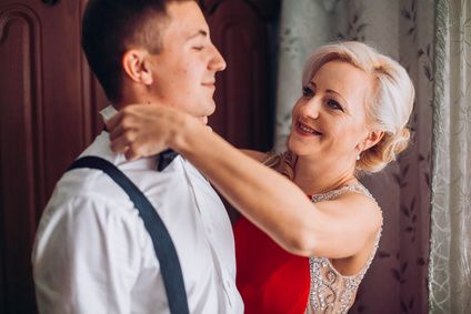 Brief einer Mutter an ihren Sohn  Schne Lesung zur Hochzeit  Hochzeit  Mein sohn Mutter