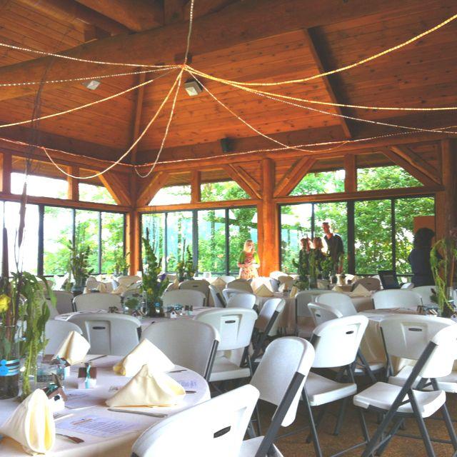 Almost Heaven Resort, Gatlinburg, TN - Wedding Reception ...